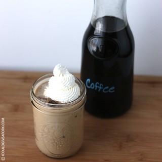 Gluten Free Iced Coffee