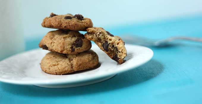 Aldi Live G Free Chocolate Chip Cookie Mix