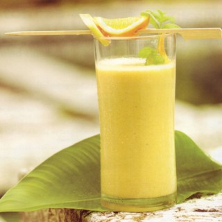 Top O' the Mornin' Smoothie Recipe