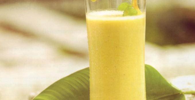 Top O' the Mornin' Smoothie Recipe